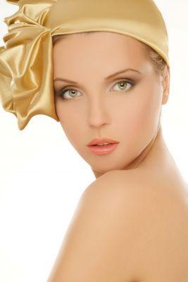 Photographer: Tzahi Vazana Model: JeniMakeup: Felix Shtein