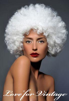 make up: Felix Shteinphoto: Tzahi Vazanahears: Vita Melzermodel: Olga-T4You