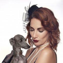 Make up artist Natalia Bondar