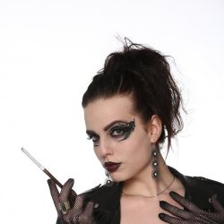 Make up artist Irina Blanky