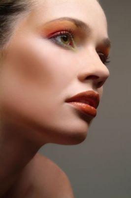 Photographer: Avshalom LeviHair: Felix Shtein Makeup: Felix Shtein